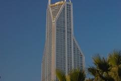 Horned-Building