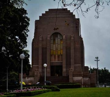 ANZAC-Memorial