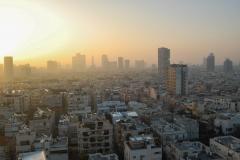 Skyline-of-Tel-Aviv-2
