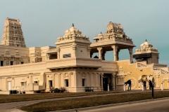 Aurora-Hindu-Temple