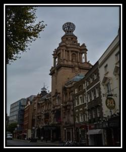 London Y 40