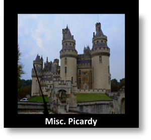 Misc. Picardy
