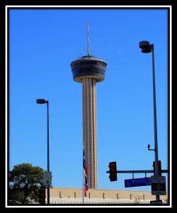 San Antonio X11