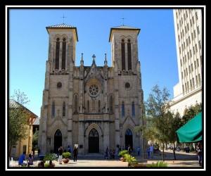 San Antonio X8