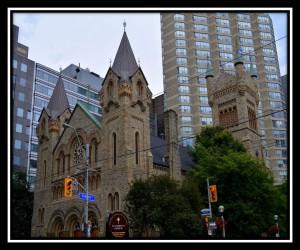 Toronto X 17