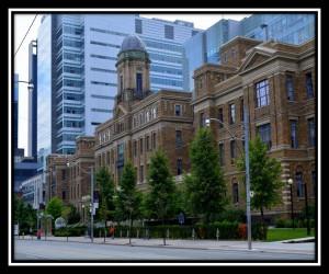 Toronto X 6