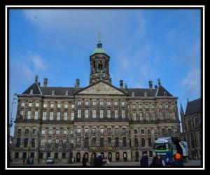 Amsterdam Y 1