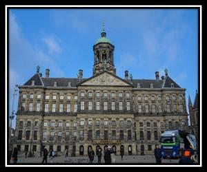 Amsterdam Y 2