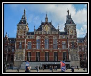 Amsterdam Y 3