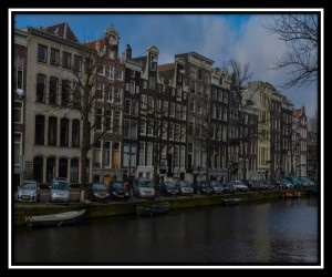 Amsterdam Y 4