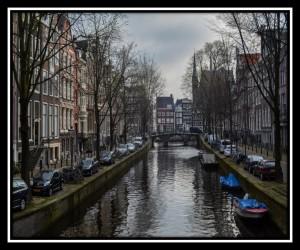 Amsterdam Y 7