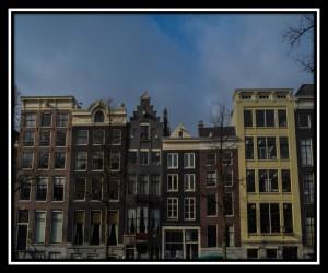 Amsterdam Y 8