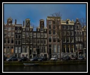 Amsterdam Y 9