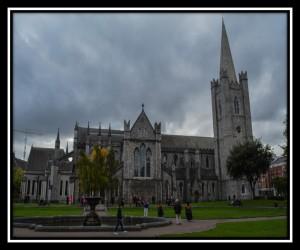 Dublin Y 12