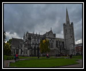 Dublin Y 13