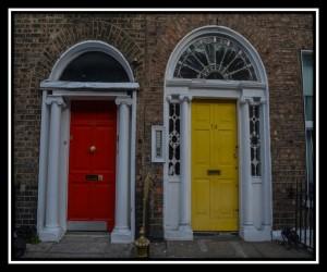 Dublin Y 50