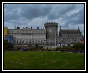 Dublin Y 63