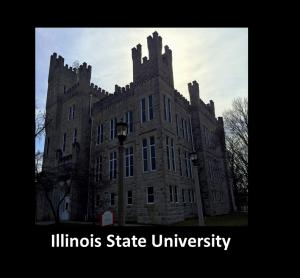 Illinois St. University
