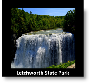 Letchworth SP
