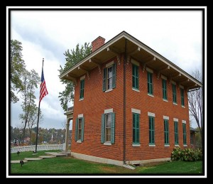 Ulysses S. Grant Home - Galena