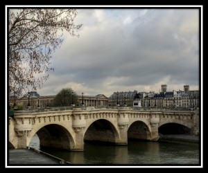Paris 100