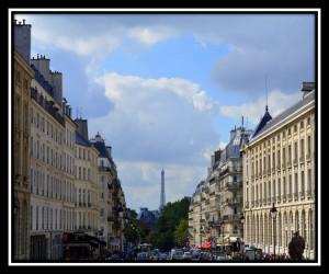 Paris X 1