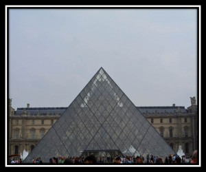 Paris X 10