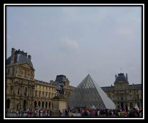 Paris X 11