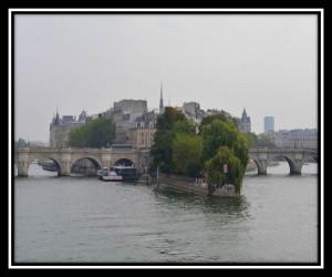 Paris X 12