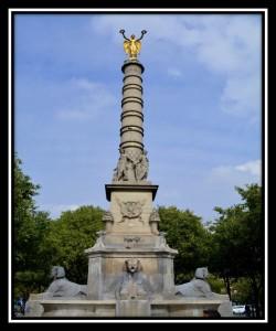 Paris X 13