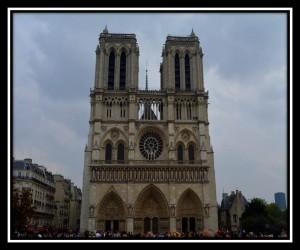 Paris X 15