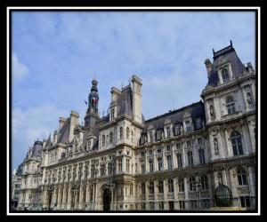 Paris X 18