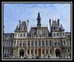 Paris X 19