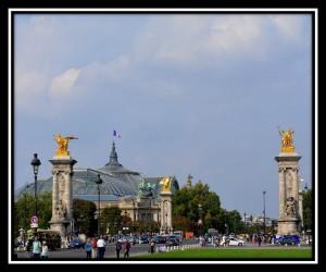 Paris X 21