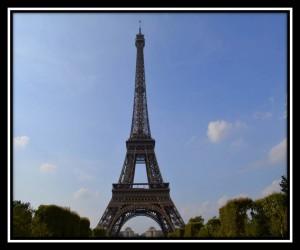 Paris X 36