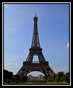 Paris X 37