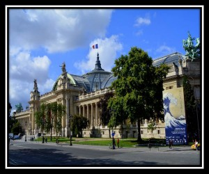 Paris X 54