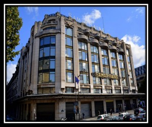 Paris X 56