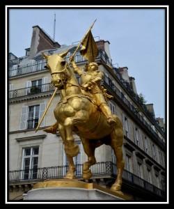 Paris X 9