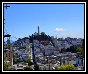 San Francisco X 13
