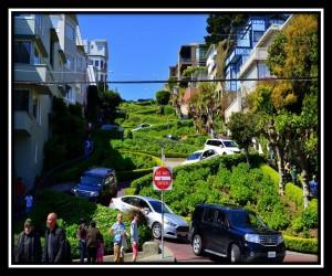 San Francisco X 14