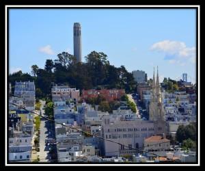 San Francisco X 15