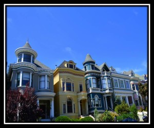 San Francisco X 23