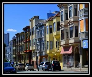 San Francisco X 8