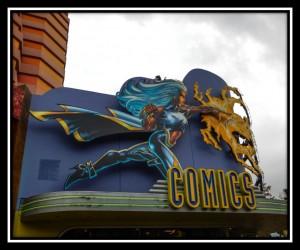 Universal Studios 10