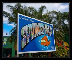 Universal Studios 11
