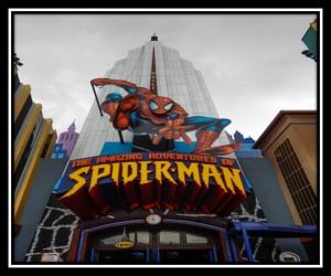 Universal Studios 12
