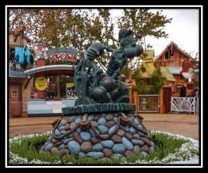 Universal Studios 13