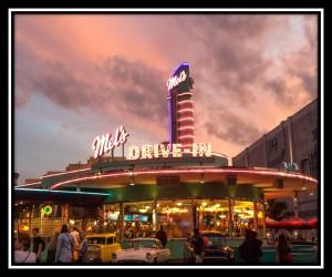 Universal Studios 14