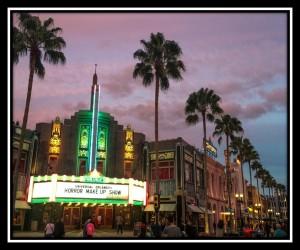 Universal Studios 16